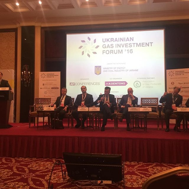 LIMiK Company participated in the Gas Forum 2016-image-5