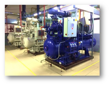 repair and maintenance of refrigeration and compressor equipment-image-0