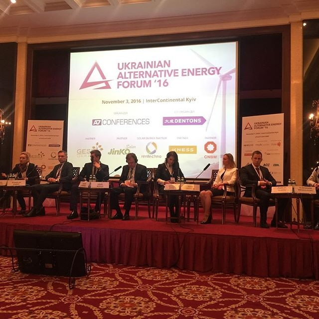 LIMiK Company participated in the Gas Forum 2016-image-14